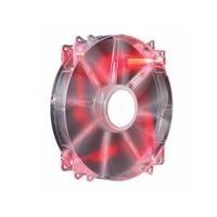 Red Cooler (Cooler Master MegaFlow 200 rot Gehäuselüfter (R4-LUS-07AR-GP))
