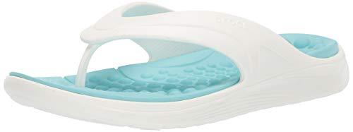 Crocs Men's and Women's Reviva Flip Flop