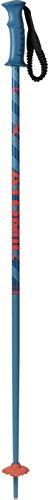 Atomic 1 Paar Jungen-Skistöcke AMT Boy, 85 cm, Aluminium, blau/orange, AJ5005392085 Preisvergleich