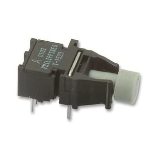 RECEIVER, FIBRE OPTIC HFBR-2524Z By AVAGO TECHNOLOGIES