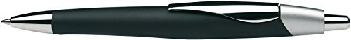 stride-schneider-pulse-pro-retractable-black-ballpoint-pen-by-stride