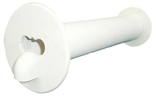 Mauerdurchbruch-Set KARFE für Kältemittelleitung oder Kabelkanal