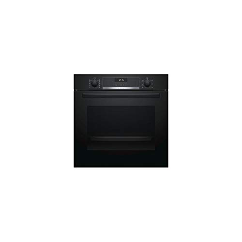 Bosch Serie 6 HBA5370B0 - Horno Medio, Horno eléctrico, 71 L, 71 L, 3400 W, 275 °C