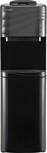 Sure Water Dispenser, Black, SC1710BM, 1 Year Warranty