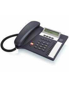 Siemens Euroset 5020, Schnurgebundenes Telefon, anthrazit