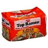 Top Ramen Noodles Chicken 85g (12-Pack)