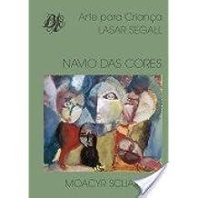 Navio das Cores (Em Portuguese do Brasil)