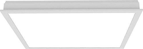 Flat-panel-gehäuse (Siteco LED-Einlegeleuchte 0LF11A7L32840 4000K Light Panel LED Decken-/Wandleuchte 4052899945906)