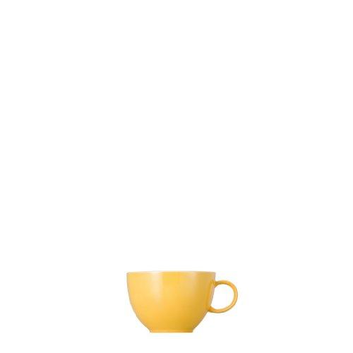 Thomas Sunny Day Yellow Tee-Obertasse 10850-408502-14642