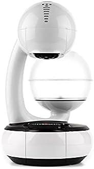 ماكينة تحضير القهوة ان دي جي اسبيرتا من نستله - بلون ابيض