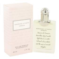 Venezia (vittadini) Eau De Parfum Spray By Adrienne Vittadini -