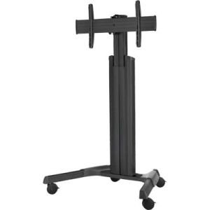 INFCOCUS Mount Cart and Stand Accy Shelf Pro Black - Infocus Computer-monitore