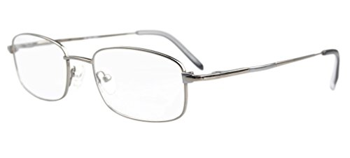 Eyekepper Federscharnier, Titan, optische Rahmen Brille fuer Maenner (Brillengestelle Für Männer Titan)