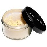 Bobbi Brown Sheer Fertig Loose Powder Goldene Brown- -