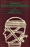 Manual critico de psiquiatria por Giovanni Jervis