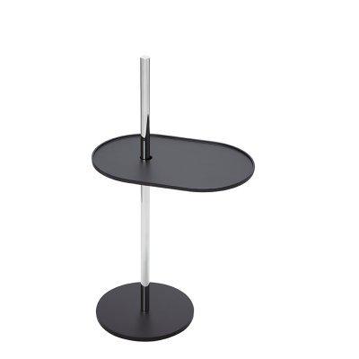 Table d'appoint olivo couleur : noir