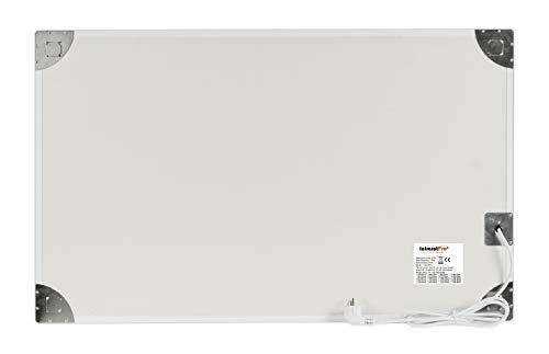 INFRAROT-HEIZUNG Preisreduziert 600W- 60×100 cm-Bild-Heizung Heiz-Panel Elektro-Heizung Bild 4*