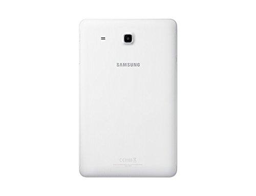 Samsung Galaxy Tab E Tablet, Bianco, 9.6, 8 GB Espandibili, WiFi [Versione Italiana] - 5