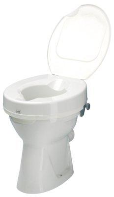 Toilettensitzerhöhung Ticco 10 Plus
