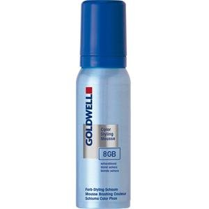 Goldwell Colorance Styling mousse 9P, 75 ml