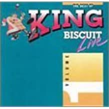 Best of King Biscuit Live 1 by Various Artists