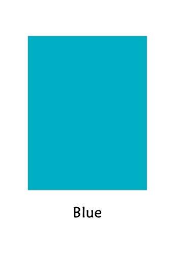 Superfine Printing Inc.. Neenah Astrobrights Premium-Farbe-Karte Stock, Papier 65 LB Cover/Karton 50 Blatt Pro Packung