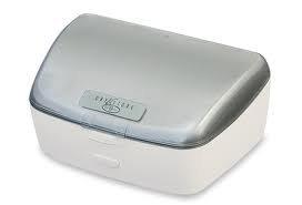 Dry and Store Global II TRG-AA - Deshumidificador y secador electrónico para audífonos y amplicadores auditivos