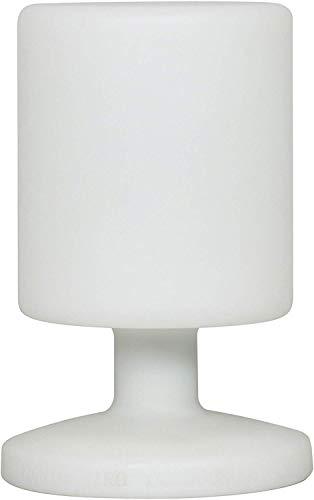 Ranex 10.068.38 - Lámpara de mesa LED - Batería - Plástico - Apta para exterior 5000.472