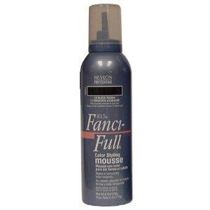 Roux Fanci Full Mousse #12 Black Range 6 oz