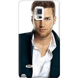 Kratzschutz Hard Case handyhülle für Samsung Galaxy Note 4(fsp5575rsbf) Unterstützung Persönlichen Customs Vivid Tom Brady Bild