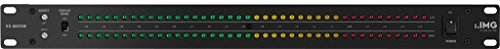 IMG STAGELINE VU-800/SW Audio-dB-Anzeige