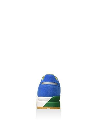 "Asics Gel-Epirus ""Brazil-Pack"" (blau) Blau"