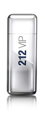 Carolina Herrera 212 Vip Men Agua de Tocador Vaporizador - 100 ml