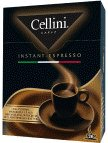 Cellini Espresso Sticks 20St.