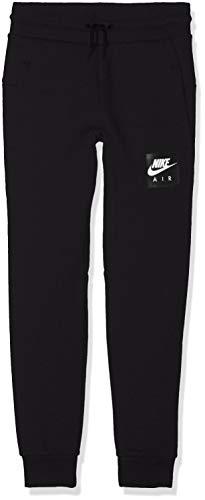 Nike Jungen Sporthose B Air Pant, Schwarz (Black 010), XL
