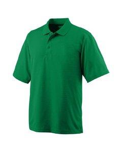 Adult Wicking Mesh Sport Shirt KELLY XL -
