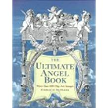 The Ultimate Angel Book by Jim Harter (1995-10-09)