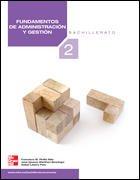 2º bachillerato fundamentos de administracion y gestion
