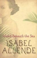 Book cover for Island Beneath the Sea