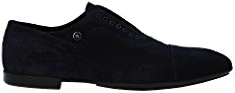 Zapatos de Cordones Cesare Paciotti Hombre - (49300CANAVY) EU -