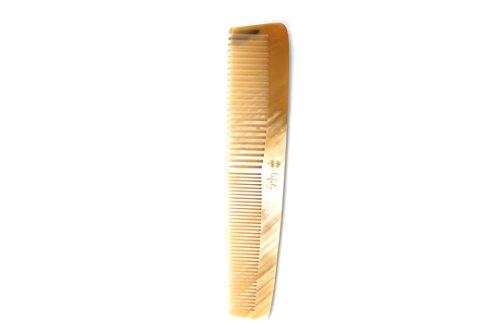 Peigne en corne démêloir 15cm LaFolie Paris