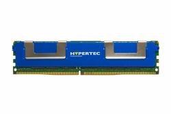 Hypertec 46W0672-HY Arbeitsspeicher (16 GB, Dual Rang, registrierter ECC, DDR3L, SDRAM, DIMM 240-polig, 1600 MHz, PC3-12800) - Sdram-ecc-registriert