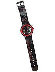 Star Wars Kid's Kylo Ren and Stormtrooper Light Up Watch