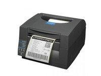 Citizen CL-S521, 203dpi, cutter, ZPL Datamax, (Wi-Fi), white, 1000816WC (Datamax,