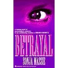 Betrayal by Sonja Massie (1996-11-01)