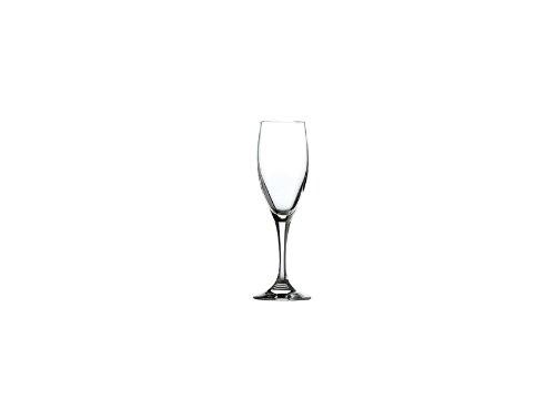 Schott Zwiesel 7544340 Mondial Coffret de 6 Flûtes à Champagne Cristal Transparent 14,2 cl
