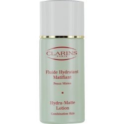 Clarins by Clarins Hydra-Matte Lotion ( For Combination Skin )--50ml/1.7oz