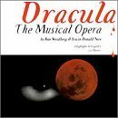 Dracula: The Musical Opera (Highlights in English)
