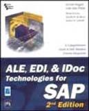 ALE, EDI, & IDoc Technologies for SAP