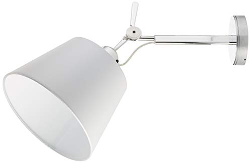 Artemide Tolomeo Lampe Murale Diffuseur 24 Satin
